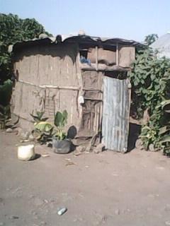 jonah's home